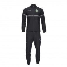 Green Tracksuit