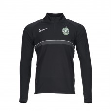 Player Training Tracksuit In Black