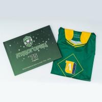 """Anniversary T-shirt """"75 years of Ludogorets"""""""
