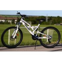 Велосипед MTB Ludogorets