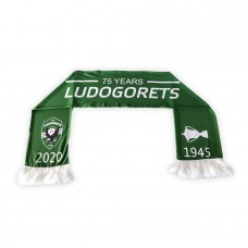 """Scarf """"75 years Ludogorets"""""""