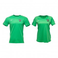 Green Man & Woman Training Shirt