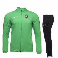 Ludogorets Tracksuit by Nike -in Green