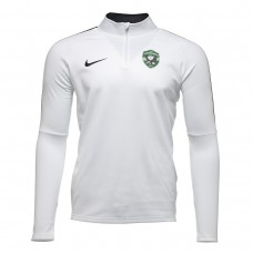 Player Training Tracksuit Top in White