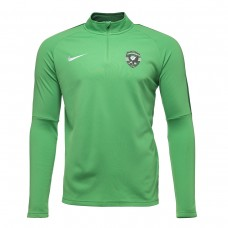 Player Training Tracksuit In Green