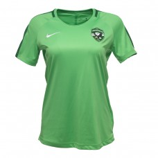 Woman's Shirt - Green