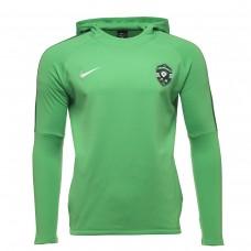 Sweatshirt in Green
