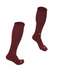 Red Goalkeeper Socks