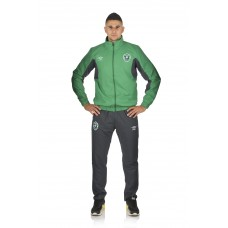 Ludogorets Tracksuit  in Green