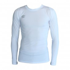 White thermo shirt