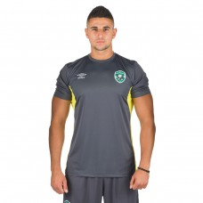 Player Training Shirt - in Graphite