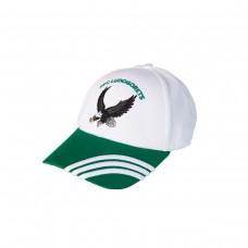 Baseball Cap in Wihte