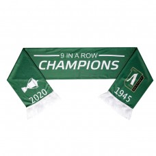 "Scarf ""75 years Ludogorets"""