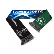"""Champions league"" scarf"