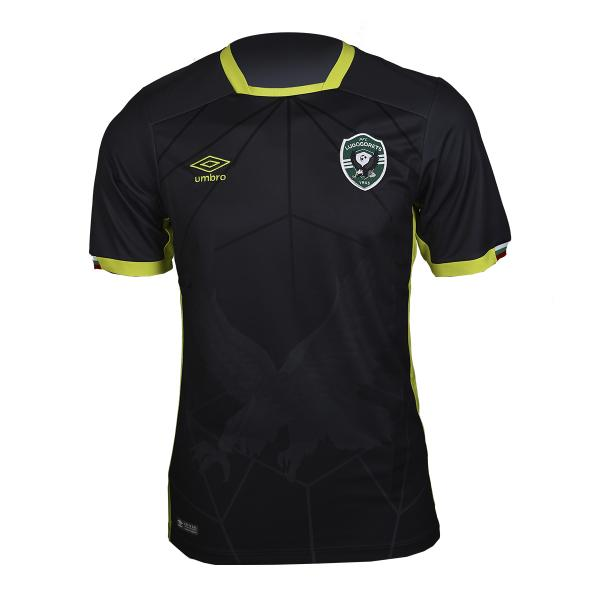 Short Sleeve Shirt 2017/18 (Third Kit)