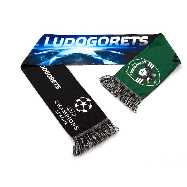 Champions League Scarf