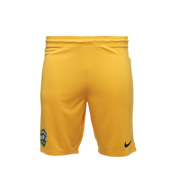 Goalkeeper Shorts - Official Main Team Outfit