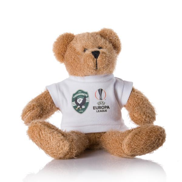 UEFA Europa League Teddy Bear