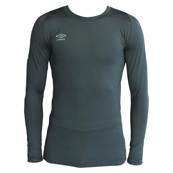 Gray thermo shirt