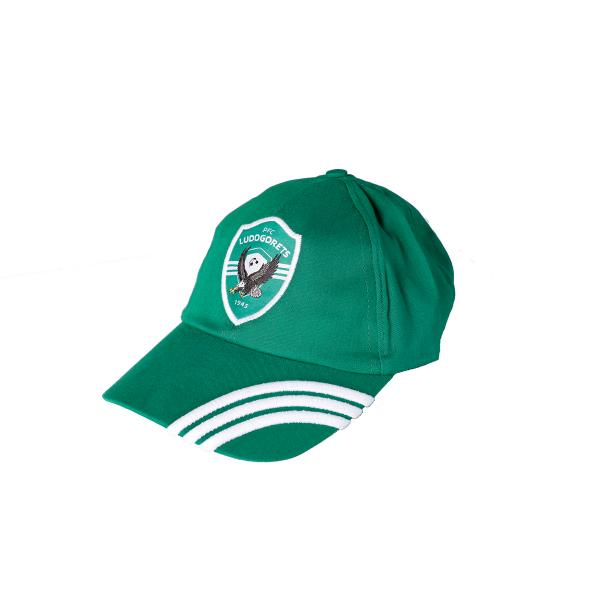Baseball Cap in Green