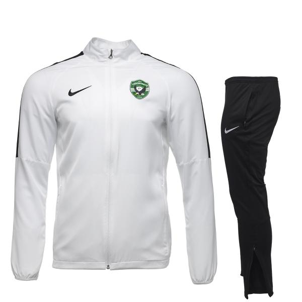 Ludogorets Tracksuit by Nike -in White